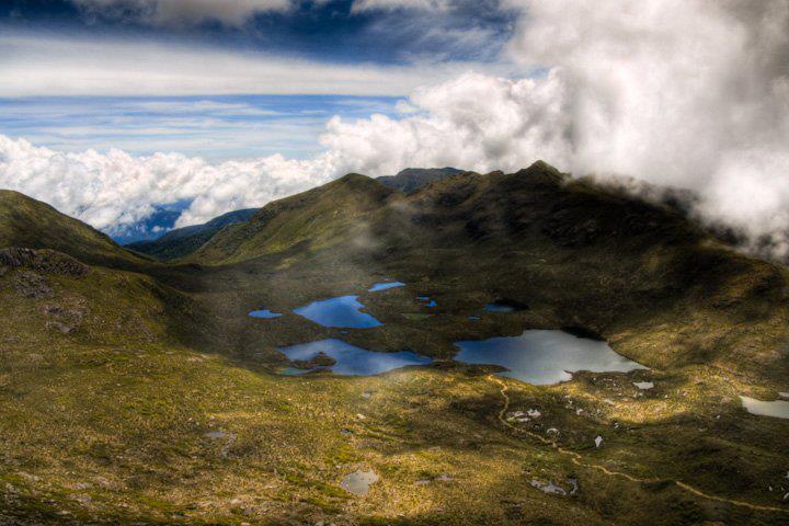 Cerro-Chirripo